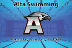 Watch Live! Alta Swim