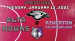 Watch Live! Wrestling @ Riverton