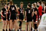 2020/2021 Lady Hawks Varsity Basketball at Timpanogos