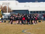 Varsity Girls Lacrosse - Mountain View 3/16