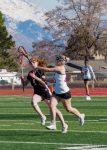Varsity Girls Lacrosse - American Fork 3/18