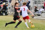 2021 Men's Varsity Soccer vs Mountain Ridge