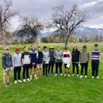 Mountain View 2-ball Tournament