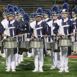THHS Thundering Mustangs Marching Unit Update