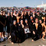 Congrats Boys Water Polo CIF Runner-up!!!