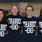 Girls Cross Country News