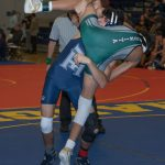 Mustangs Wrestling v. El Toro Tuesday Dec. 10 5:30 PM @ Trabuco
