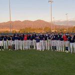 Trabuco Baseball Fundraising Clinic Monday, January 20th
