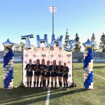 Girls Soccer in CIF Today 2/13 @ Edison