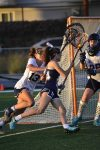 Senior Spotlights Morgan Yee Girls Lacrosse