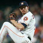 Chris Devenski keeps on truckin' in Astros' bullpen