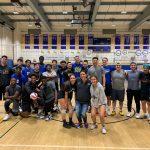 Gahr Boys Volleyball Alum