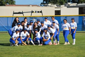 Gahr vs. Lynwood 3/28/19