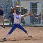 Big Third Inning Propels Gahr In Win Over Warren