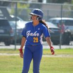 Gisele Tapia Drives in Four as Gahr Wins Over Paramount