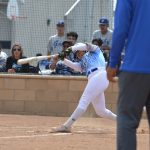 Taylor Stephens Drives In Four To Seal Gahr Victory Over West Torrance