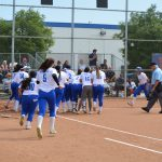 Torres and Hill Team Up On The Mound To Shut Out Los Alamitos
