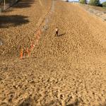 Preseason Sprinters Workout