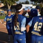 Gahr Comes Out On Top In Season Opener at La Habra