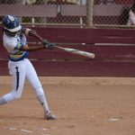 Gahr Clings To Victory Against Ocean View