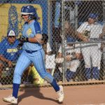 Gahr Claims Lead In Seventh Inning To Defeat Bishop Amat