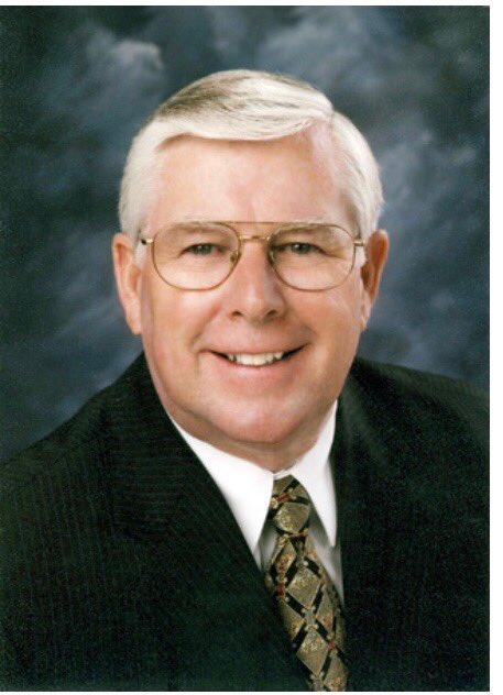 In Memoriam: James (Jim) Edwards