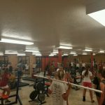 Summer Weights and Conditioning has started!