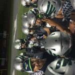 Ridgeline High School Varsity Football beat Provo High School 28-13