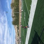 Ridgeline High School Girls Varsity Soccer beat Ben Lomond High School 7-1