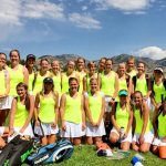 RiverHawk Tennis team is on a roll!