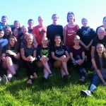 Swim Team does well in St George