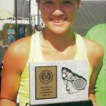 Naya Tillitt Takes State Champion Title