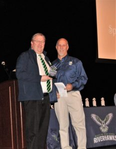 OSPY Award Ceremony