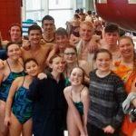 Sweet Swim Meet in Sugarhouse