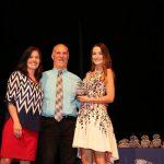 Brooke Lewis is your Winter Citizen Athlete OSPY Award winner.