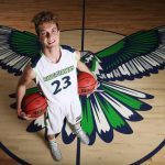 Ridgeline's Jaxon Brenchley named Mr. Basketball and Gatorade Utah Player of the Year!