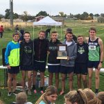 Region Cross Country Championships