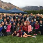 Boys and Girls Cross Country Win Region XII Championship