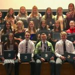 18 Academic All-State Winners