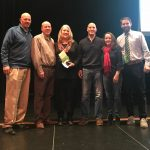 Wildens and Kendricks Honored at OSPYS