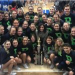 Cheer Takes 1st Place at State Competition