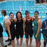 2019 Region Swim Meet
