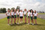 Girls Varsity Golf beats Elwood Community 187 – 216
