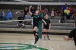 9-8-2020 8th Grade Volleyball