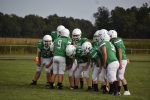 9/14/2020 JV Football Game