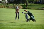 9/18/2020 Girls Golf Sectionals Photos