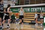10-29-20 Girls Basketball Scrimmage - Welcome Back Seniors