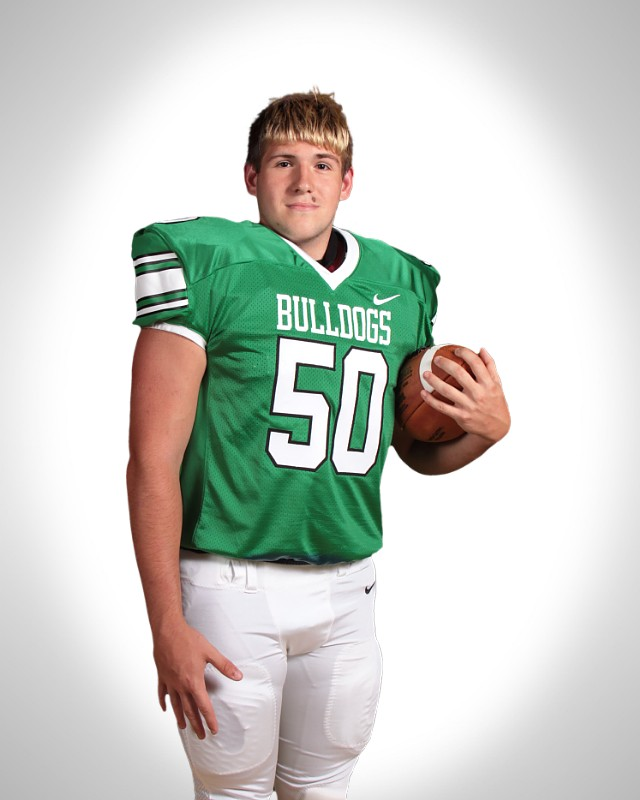 Tyler Rayl selected by IFCA 1st Team All-State