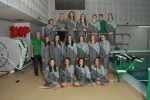 Girls Varsity Swimming finishes 6th place at IHSAA Girls Sectional Finals