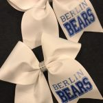 Celebrate and See YOUR Berlin Bears Cheerleaders in the 4th of July Parade!
